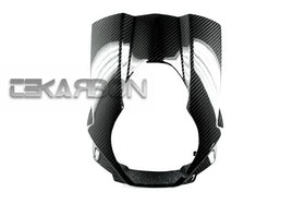 2006 - 2008 KTM Super Duke 990 Carbon Fiber Front Fairing