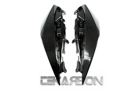 2006 - 2013 KTM Super Duke 990 Carbon Fiber Tail Side Fairings
