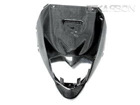 2008 - 2010 Kawasaki ZX10R Carbon Fiber Under Tail Fairing