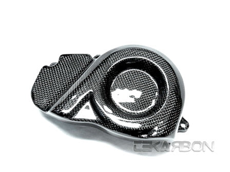 2008 - 2010 Kawasaki ZX10R Carbon Fiber Sprocket Cover