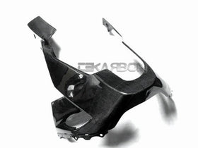 2008 - 2010 Kawasaki ZX10R Carbon Fiber Racing Belly Pan
