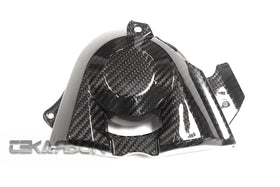 2015 - 2020 Kawasaki Ninja H2 Carbon Fiber Sprocket Cover