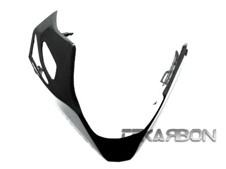 2010 - 2012 Kawasaki Z1000 Carbon Fiber Belly Pan
