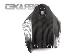 2014 - 2016 Kawaskai Z1000 Carbon Fiber Under Tail Fairing