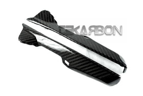 2014 - 2016 Kawasaki Z1000 Carbon Fiber Rear Side Panels