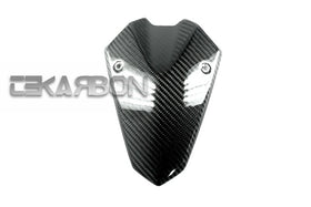 2014 - 2016 Kawasaki Z1000 Carbon Fiber Windscreen
