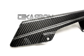 2013 - 2016 Kawasaki Z800 Carbon Fiber Chain Guard