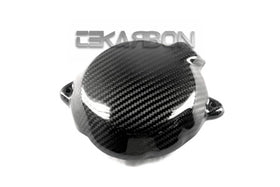 2011 - 2015 Kawasaki ZX10R Carbon Fiber Engine Cover LH