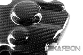 2011 - 2015 Kawasaki ZX10R Carbon Fiber Engine Cover RH