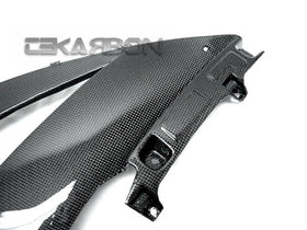 2011 - 2019 Kawasaki ZX10R Carbon Fiber Large Side Fairings