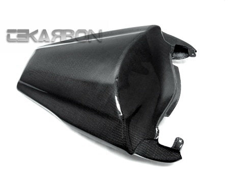 2011 - 2015 Kawasaki ZX10R Carbon Fiber Tail Fairing Racing