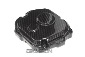 2016 - 2017 Kawasaki ZX10R Carbon Fiber Engine Cover RH