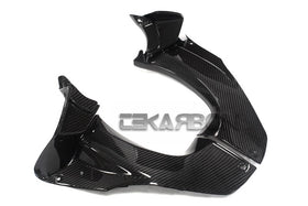 2012 - 2016 Kawasaki ZX14R Carbon Fiber Air Intake Covers