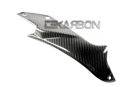 2012 - 2015 MV Agusta F3 Carbon Fiber Swingarm Guard Cover