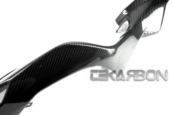 2012 - 2015 MV Agusta F3 Carbon Fiber Tail Side Fairings