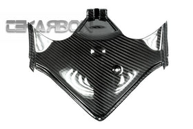 2010 - 2013 MV Agusta F4 Carbon Fiber Front Under Panel