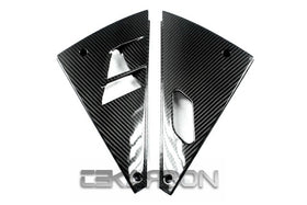 2010 - 2013 MV Agusta F4 Carbon Fiber Inner Side Panels