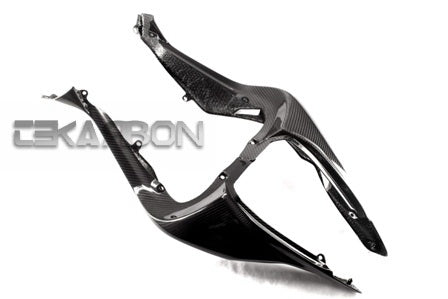 2010 - 2013 MV Agusta F4 Carbon Fiber Tail Side Fairings