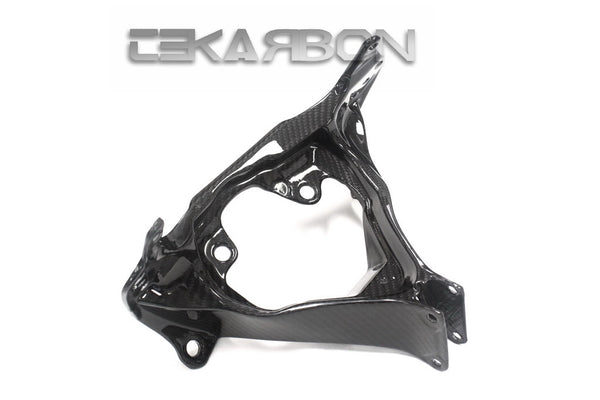 2006 - 2007 Suzuki GSXR 600 / 750 Carbon Fiber Stay Bracket