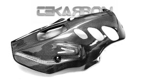 2008 - 2011 Suzuki GSX1300 B-King Carbon Fiber Belly Pan