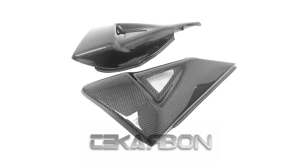2008 - 2011 Suzuki GSX1300 B-King Carbon Fiber Side Panels