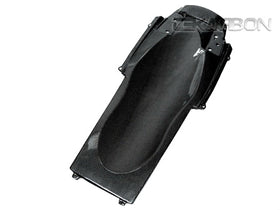 2007 - 2008 Suzuki GSXR 1000 Carbon Fiber Under Tail Fairing