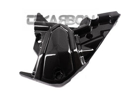 2008 - 2011 Suzuki GSX1300 B-King Carbon Fiber Engine Cover