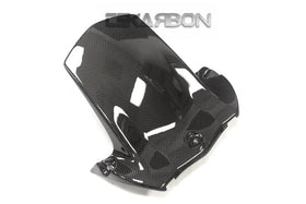 2008 - 2011 Suzuki GSX1300 B-King Carbon Fiber Rear Hugger
