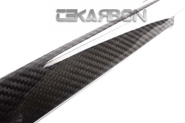 2004 - 2008 Yamaha YZF R1 Carbon Fiber Chain Guard
