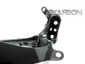 2011 - 2018 Suzuki GSXR 600 750 Carbon Fiber Stay Bracket