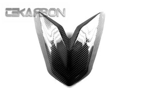 2011 - 2014 Triumph Speed Triple Carbon Fiber Cowl Seat