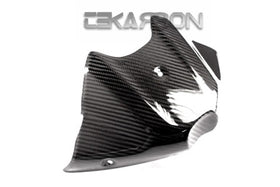 2011 - 2014 Triumph Speed Triple Carbon Fiber Front Tank Cover
