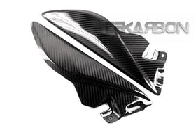 2011 - 2014 Triumph Speed Triple Carbon Fiber Side Tank Panels