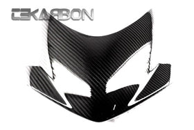 2011 - 2014 Triumph Speed Triple Carbon Fiber Windscreen