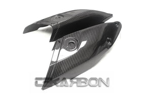 2017 - 2018 Yamaha FZ10 MT10 Carbon Fiber Air Intake Covers