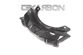 2017 - 2018 Yamaha FZ10 MT10 Carbon Fiber Rear Tail Panel