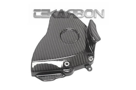 2017 - 2018 Yamaha FZ10 MT10 Carbon Fiber Sprocket Cover
