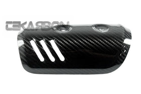 2011 - 2013 Yamaha FZ8 Carbon Fiber Heat Shield