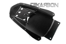 2011 - 2013 Yamaha FZ8 Carbon Fiber Under Tail Fairing