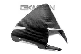 2011 - 2013 Yamaha FZ8 Carbon Fiber Windscreen