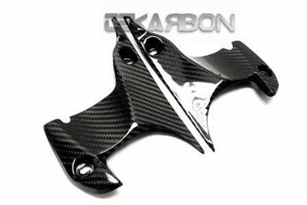 2007 - 2008 Yamaha YZF R1 Carbon Fiber Side Panels