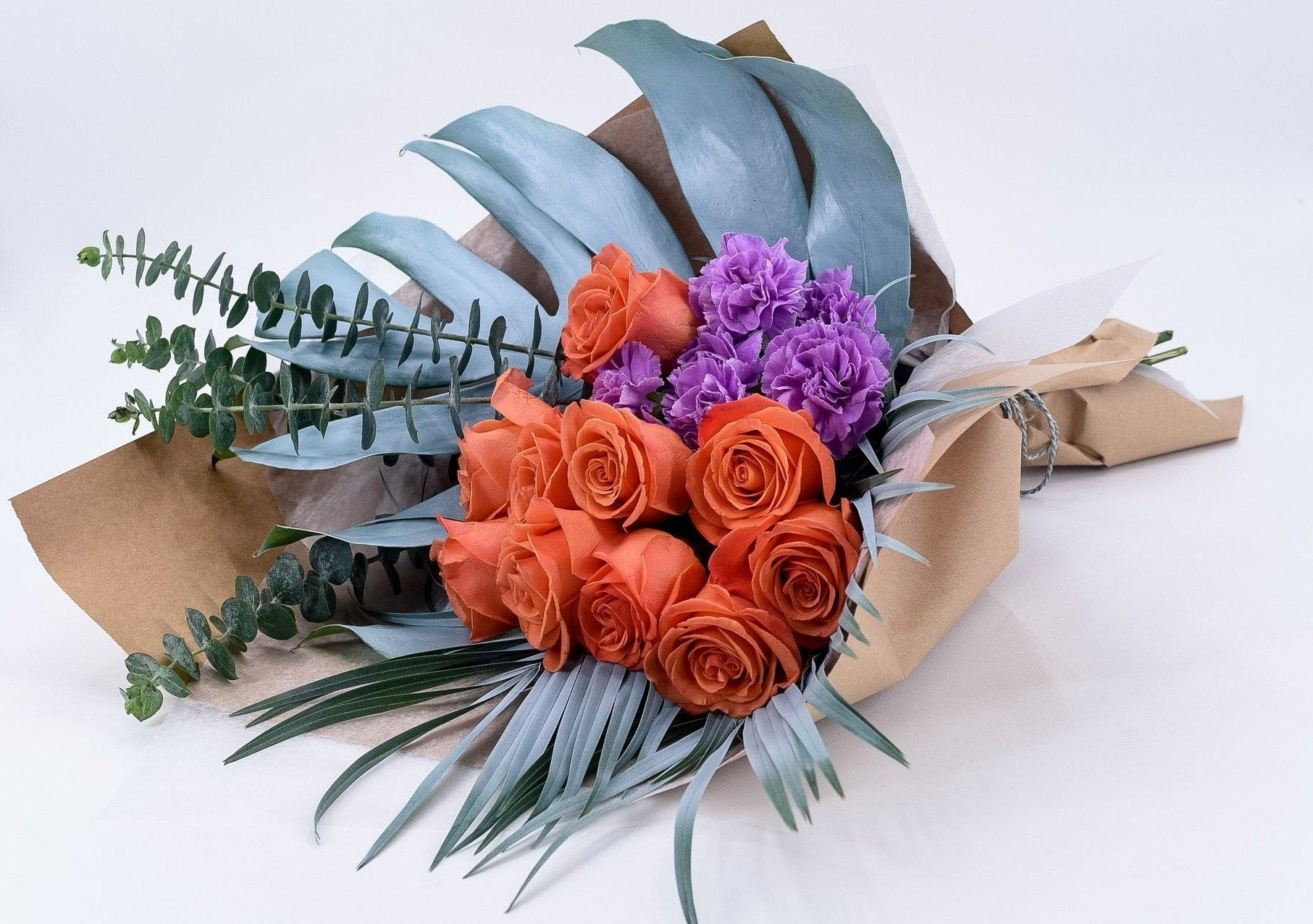 Cut Flower Wraps