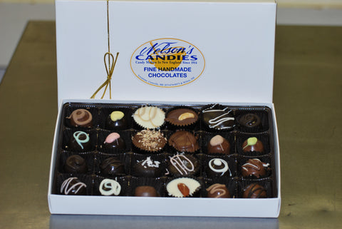 Assorted Chocolates Gift Box 24 Piece