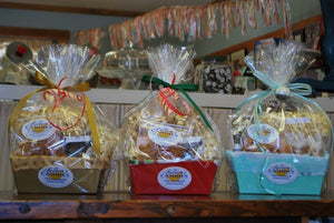 Gift Baskets (For Pick Up Only)