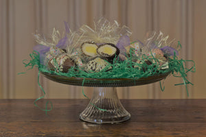 Easter (Handmade Butter Cream Eggs)