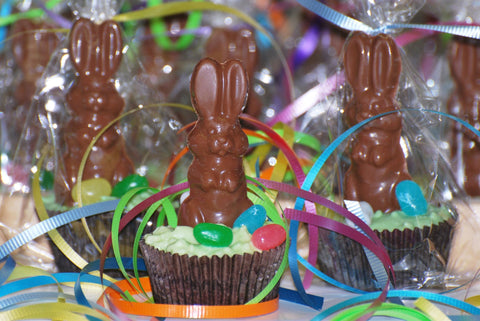 Easter (Bunny Peanut Butter Cup)