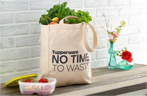 Reusable Bag To Carry Food Containers