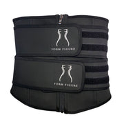 FF Double band Waist Trainer