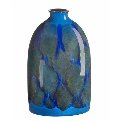 Medium Oval Bottle Vase