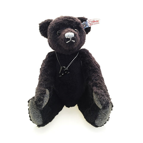 Onyx Teddy Bear